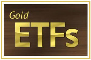 Gold ETF and IRA